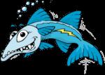 Ullevål / mandag 17. august 2020 kl 19:00-19:30 / uke 34-43 / 3,5-4 år Barracuda