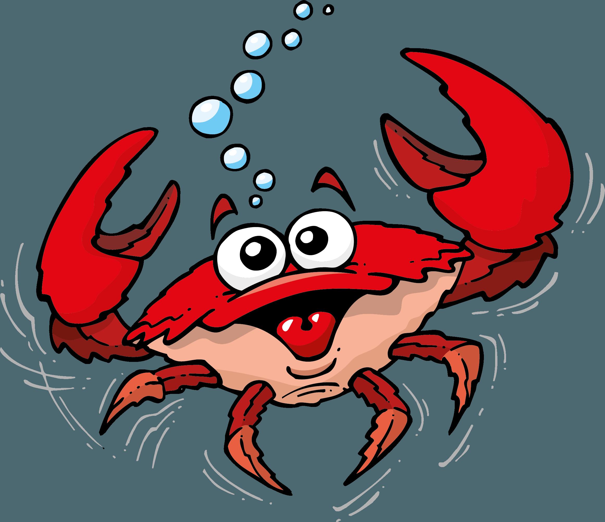 9-12 mnd Krabbe