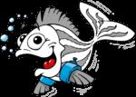 Hovseter / fredag 30. oktober 2020 kl 09:00-09:30 / uke 44-02 / 15-19 mnd Sebrafisk