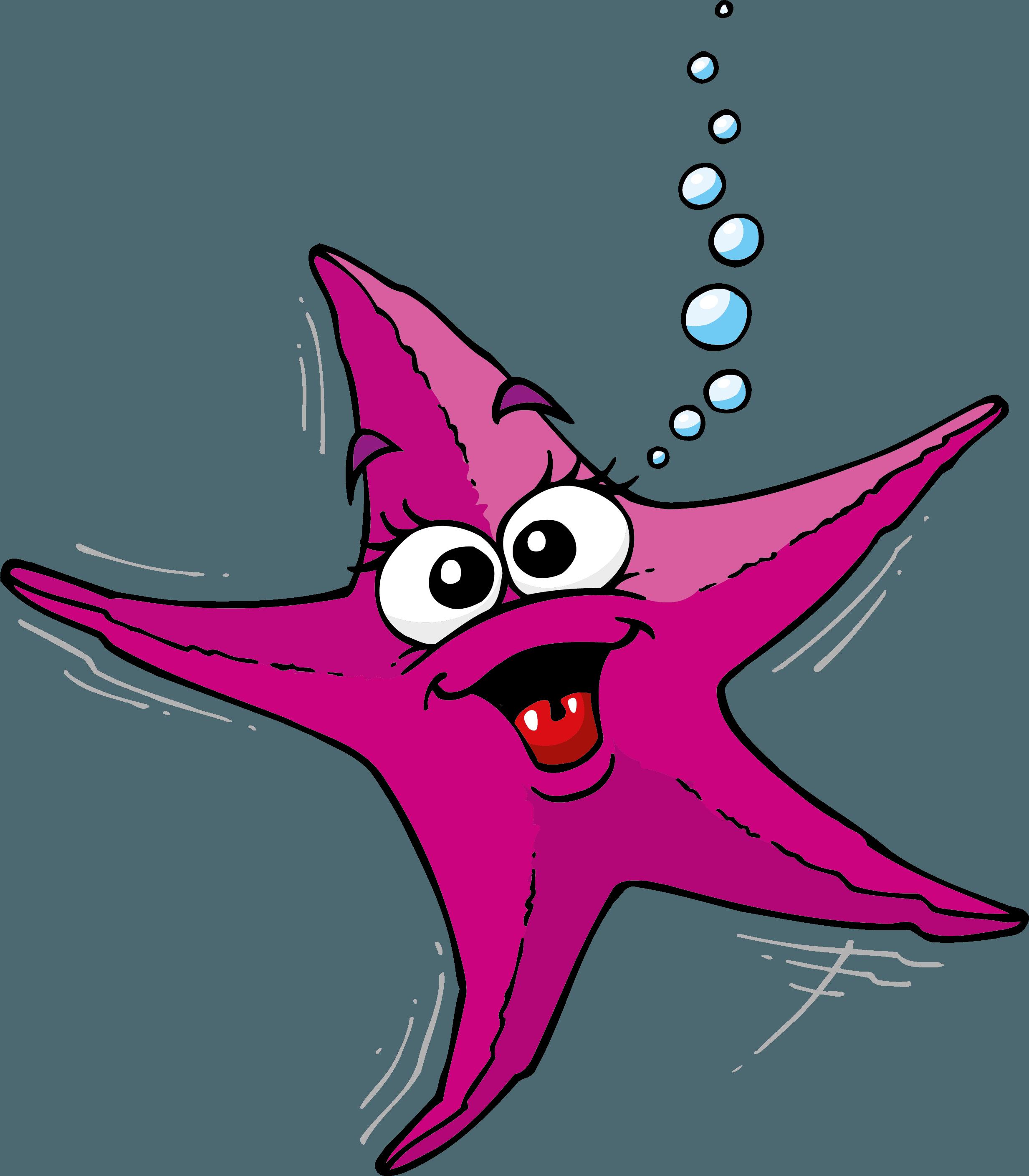 20-24 mnd Sjøstjerne